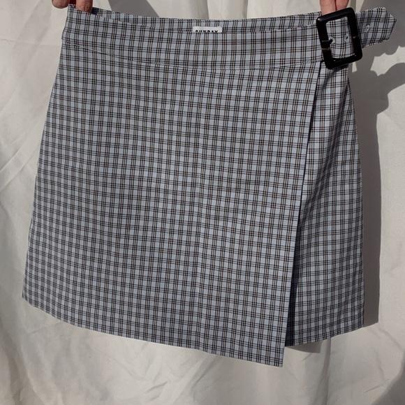 Sunday Best Pilot Skirt